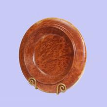 Coolabah Burl Bowl. Handmade in Australia.