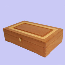 Kauri Jewellery Box. Made in Australia.