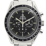 Omega Speedmaster Chronograph 145.022 78 Moonwatch