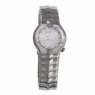 Ladies Tag Heuer Alter Ego Wrist Watch Stainless Steel