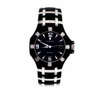 Concord Saratoga 14 C2 1894 Ceramic Stainless-Steel Quartz Watch
