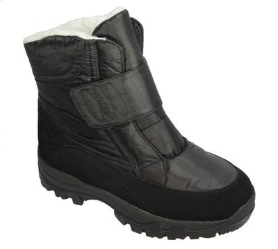Ciabattas™ Half-Boot Waterproof Extra Wide Winter Boots