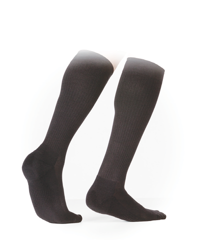 Genext Unisex Cushioned Active Knee-High Stockings