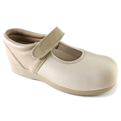 Pedors Mary Jane Beige