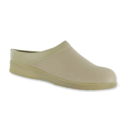 Pedors Euro Style Stretch Clog / Mule For Women