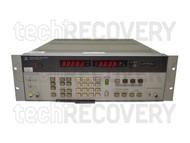 8903B Audio Analyzer w/opt. 1 \ HP Agilent