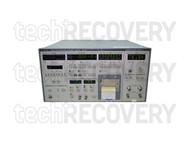 ME522A Bit Error Rate Measuring Receiver | Anritsu