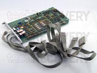 16520A 50 MBIT/s PATTERN GENERATOR MASTER CARD | HP Agilent Keysight