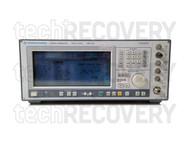 SMIQ04B Signal Generator   Rohde & Schwarz