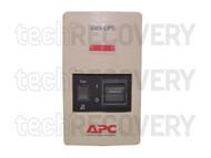 APC 500 Black UPS Power Supplies