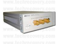 83446A Lightwave Clock Data Receiver | HP Agilent Keysight