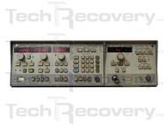 8350A Sweep Oscillator, 83522A RF Plug-In | HP Agilent Keysight