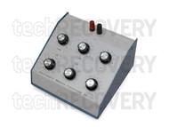 IN-3117 Decade Resistance Box   Heathkit