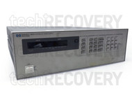 HP 6625A System DC Power Supply - Parts Only