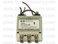 HP 8765C Coaxial Switch DC-26.5GHz