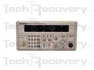 R5372P Microwave Counter   Advantest