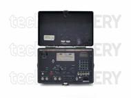 IIIE Signal Analysis Meter, 600Mhz   Wavetek