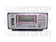 URV35 RF Level Meter   Rohde & Schwarz