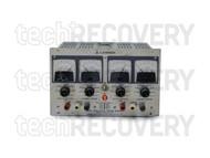 LPD 423 FM Dual Regulated Power Supply | Lambda
