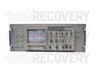 2430 Oscilloscope Rackmount, GPIB, Opt 1R   Tektronix
