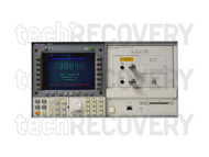 70004A Color Display Mainframe, 70820A Microwave Transition Analyzer | HP Agilent Keysight