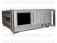 HP Agilent 8756A Network Analyzer