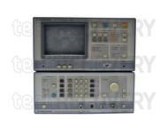 FSAS Spectrum Analyzer with Tracking Generator   Rohde & Schwarz