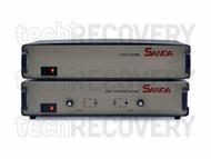 Facts CE2000, Dual Titration Station   Sanda
