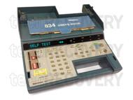 834 Programmable Data Communications Test | Tektronix