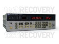 8656A Signal Generator 0.1 MHz to 990 MHz, Parts Unit | HP Agilent