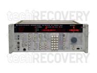 Rohde & Schwarz Messempfanger Test Reciever 20-1300MHz ESVP