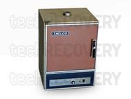 Precision Thelco GCA Benchtop Gravity Convection Oven Model 26 0-225°C