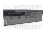 6655A Single Output DC 120V 4A Power Supply | HP