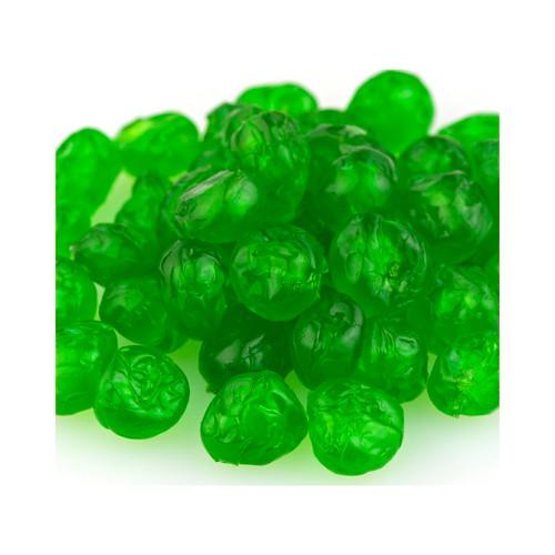 10lb Green Whole Cherries