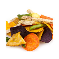 3lb Crisp Vegetable Chips