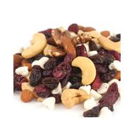 4/5lb Raspberry Nut Supreme Snack Mix