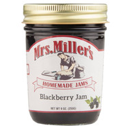 12/8oz Blackberry Jam