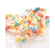 100ct Candy Necklaces Wrapped