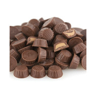 10lb Mini Milk Chocolate Peanut Butter Cups