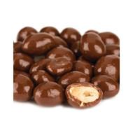 10lb No Sugar Added Milk Chocolate Peanuts
