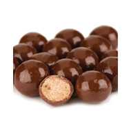 10lb Reduced Sugar Milk Chocolate Malt Balls