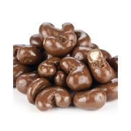 15lb Milk Chocolate Cashews