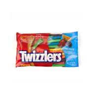 12/12.4oz Twizzlers Rainbow Twist Licorice