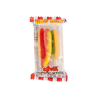 60ct Gummi Hot Dog