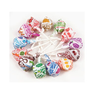 30lb Dum Dum Lollipops 1770 Count