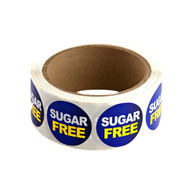 500ct  inch Sugar Free inch  Blue Label