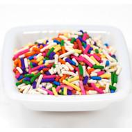 6lb Sprinkles Rainbow