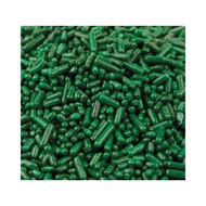 6lb Sprinkles Dark Green