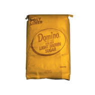 50lb Domino Golden Brown Sugar