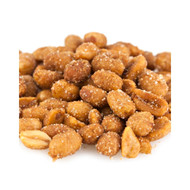 25lb Honey Roasted Peanuts